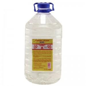 Sapun lichid - spuma