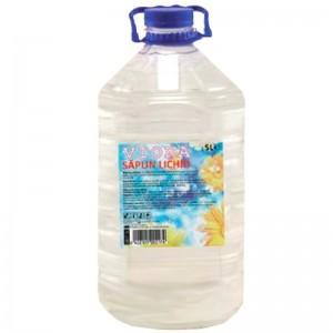 Sapun lichid Viora - pet 5l