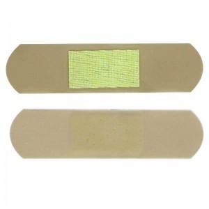 Pansament individual 2x6 cm (10 buc/set)