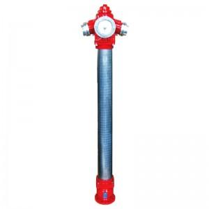 Hidrant suprateran