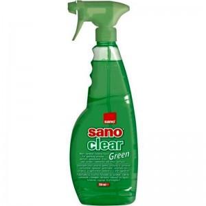 Detergent geamuri