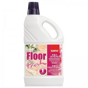 Detergent pardoseli Sano Floor Fresh Jasmine (1L)