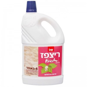 Detergent pardoseli Sano Floor Fresh Jasmine 4 in 1 (2L)
