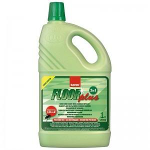 Detergent pardoseli Sano Floor Plus - anti insecte (1L)