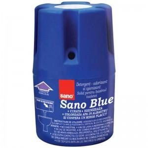 Odorizant WC solid Sano Blue (150g)