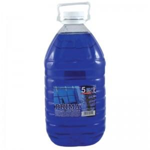 Detergent lichid antistatic ferestre 5l - marine