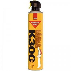 Insecticid Sano K-300 + Aerosol - impotriva insecte taratoare - (630ml)