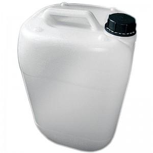 Bidon 25 L cu sigilare Blanco PE