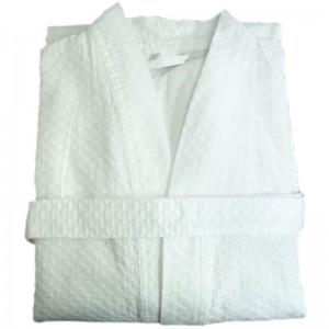 Halat de baie kimono