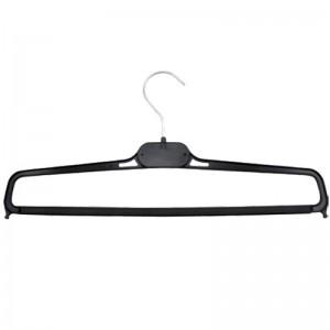 Umeras plastic cu carlig pentru haine subtiri