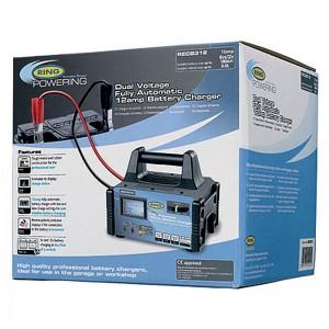 Incarcator baterii recb312