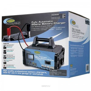 Incarcator baterii recb320