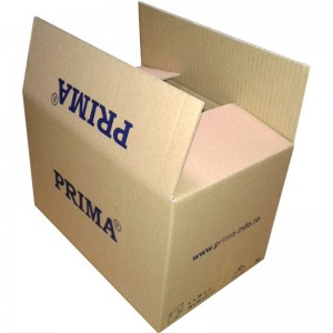 Cutie carton ondulat 3 straturi 400x300x400