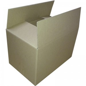 Cutie carton ondulat 3 straturi