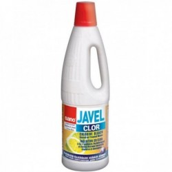 Clor Sano Javel - detergent imbunatatit cu clor (1L)