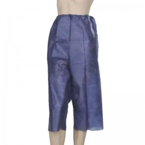 Pantaloni uz cosmetic