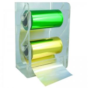 Dispenser folie aluminiu simplu