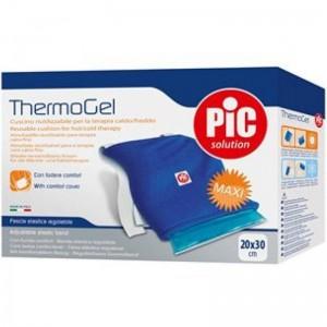 Compresa reutilizabila Thermogel pentru terapie calda/rece