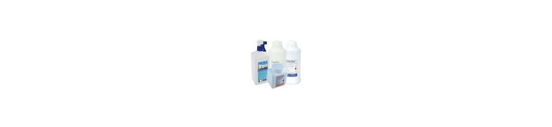 Dezinfectant instrumentar medical