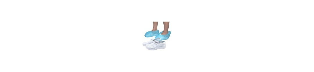 Papuci, botosei, saboti, protectii