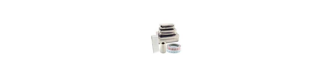 Sterilizare autoclav si pupinel